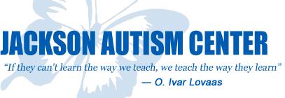 Jackson Autism Center Logo