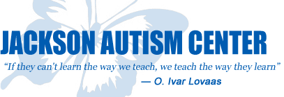 Jackson Autism Center Logo